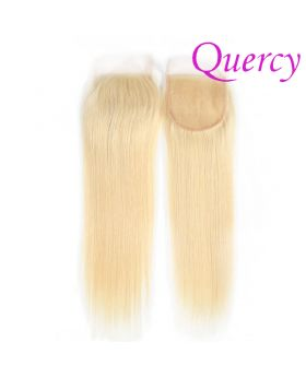 #613 7A 1pc lace closure straight