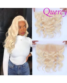 #613 10A 1pc lace frontal 13*4inch body wave