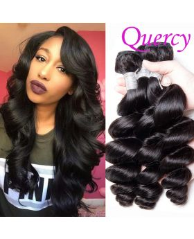 10A 1pc hair bundle loose wave