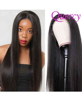 13*4 lace front wig straight 150% density
