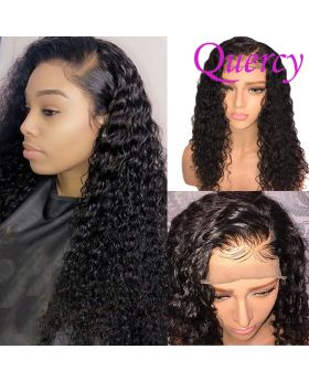 13*6 lace front wig 150% deep wave