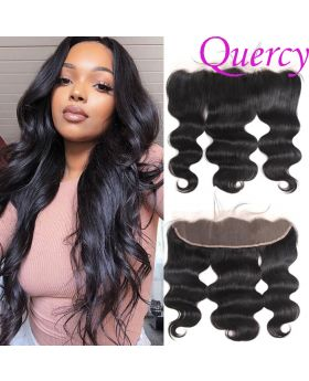 8A Lace frontal 13*4inch body wave