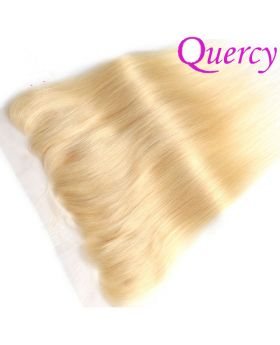 #613 7A 1pc lace frontal 13*4inch straight