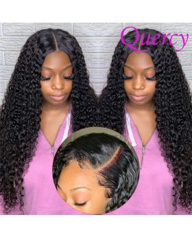 360 lace wig 150% deep wave