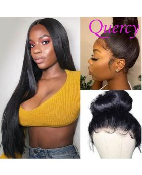360 lace wig 150% straight