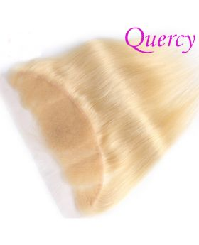 #613 10A 1pc lace frontal 13*4inch straight