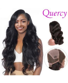 Full lace wig body wave