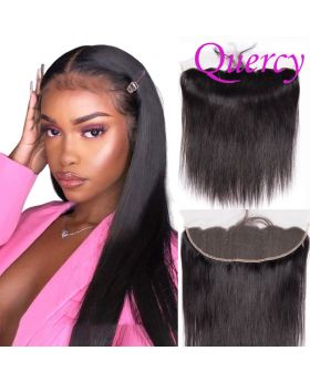 8A Lace frontal 13*4inch straight