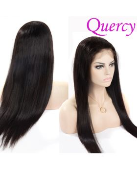 Full lace wig 130% straight