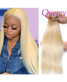 #613 10A 1pc hair bundle straight