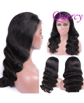 HD Undetectable 13*6 lace front wig 150% body wave