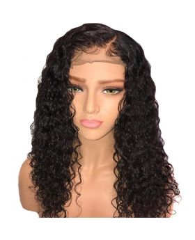 13*6 lace wig 150% deep wave
