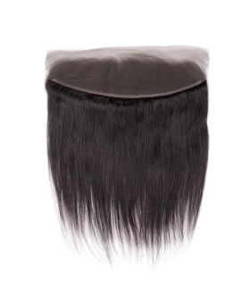 7A lace frontal 13*4inch straight