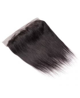 9A lace frontal 13*4inch straight