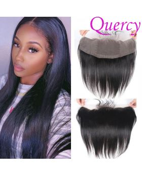 10A Lace frontal 13*4inch straight