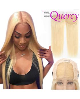 #613 10A 1pc lace closure 4*4inch straight