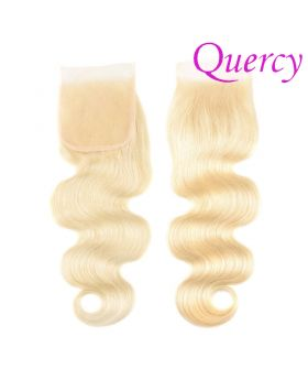 #613 10A 1pc lace closure body wave