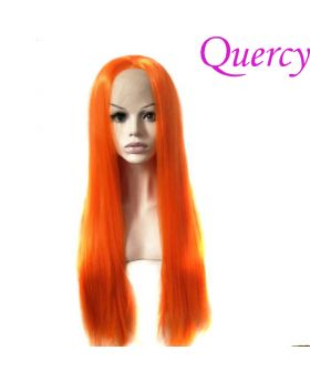 Synthetic lace front wig SF-005